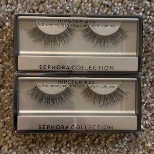 BNWT - Sephora Collection Eyelash Bundle